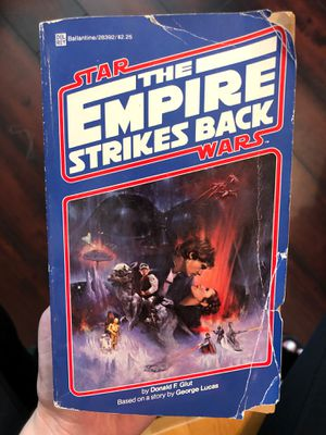 Star Wars Book First Edition for Sale in Los Angeles, CA
