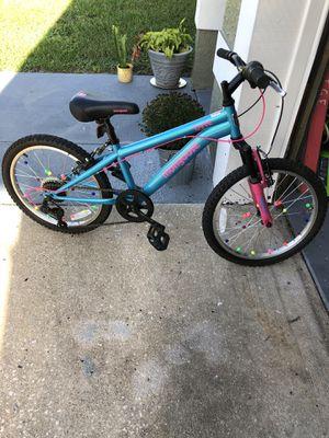 Mongoose girls mountain bike. for Sale in Orange City, FL