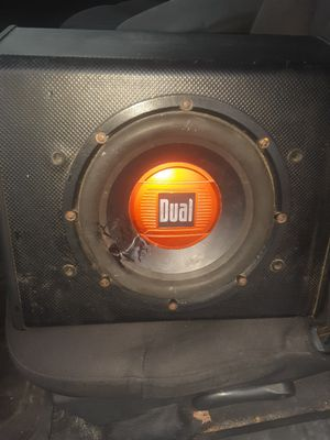 "ALB10 10"" subwoofer for Sale in Hannibal, MO"