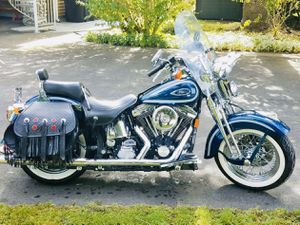 1999 Harley Davidson Heritage Springer. for Sale in Monroe, WA