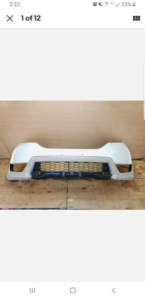2017 2018 2019 Honda CRV CR-V Front Bumper Cover OEM for Sale in Auburn, WA