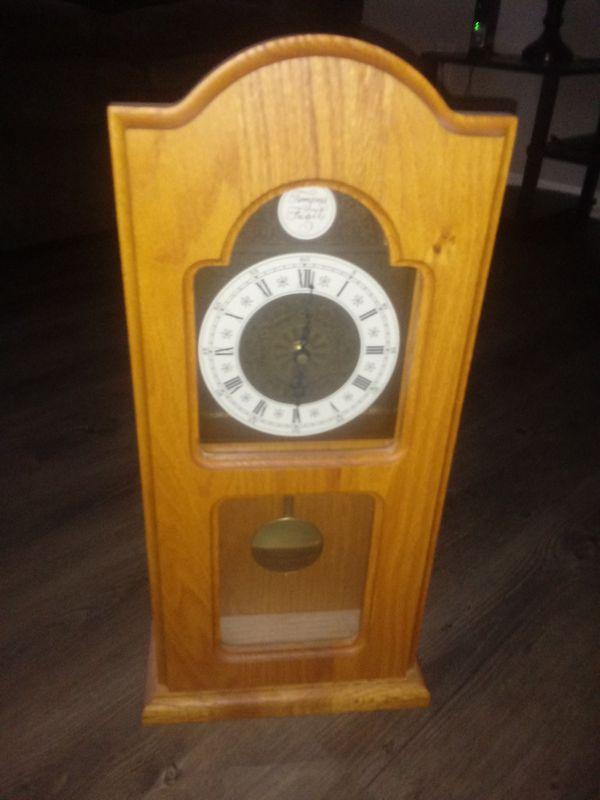 Tempus Antique Clock For Sale