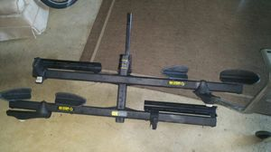 Bike rack trailer mount for Sale in Oakland Park, FL
