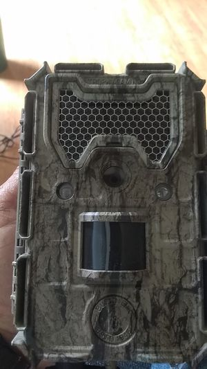 Bushnell 1080 HD Trophy Cam w/ Audio and Infared Night Vision. NEW!! for Sale in Staunton, VA