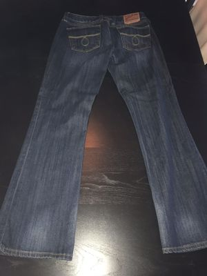 Women s Size 8 29 Waist Used Lucky Jeans for Sale in Friendswood f52237904
