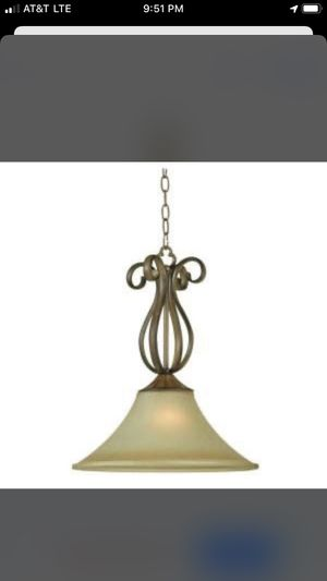 Lamps and chandeliers for Sale in Lakewood, CA