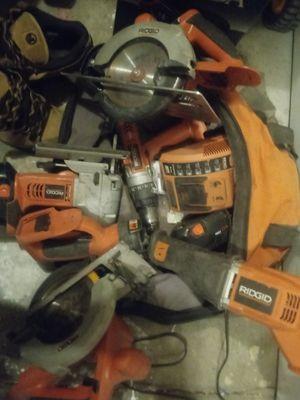 Bag 'o' tools for Sale in West Jordan, UT