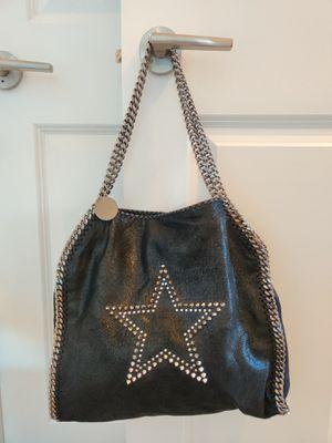 Stella McCartney--Falabella tote (Black) for Sale in Medford, MA