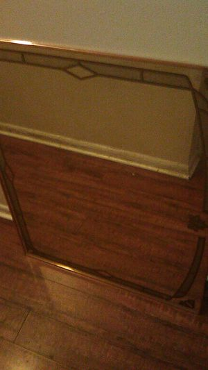 Antique Mirror $ 10 for Sale in Columbus, OH