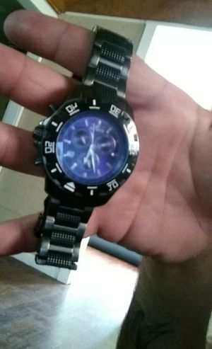 Invicta specialty 6411 Stainless steel watch for Sale in Crestview, FL