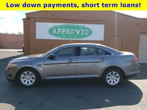 2011 Ford Taurus for Sale in Chandler , AZ