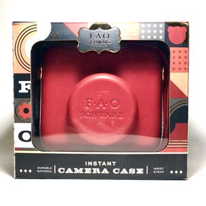 FAO SCHWARZ Instant Camera Case for Sale in Chicago, IL
