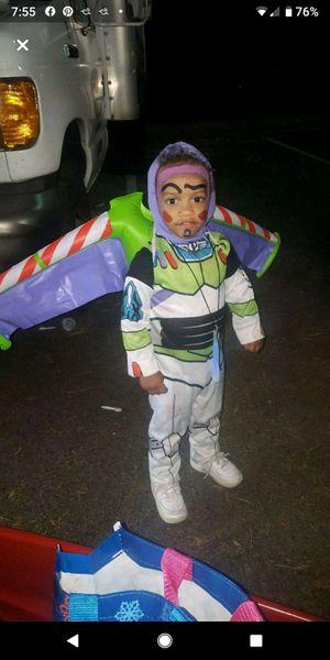 Toy Story/ Buzz Lightyear Costume for Sale in Glen Burnie, MD