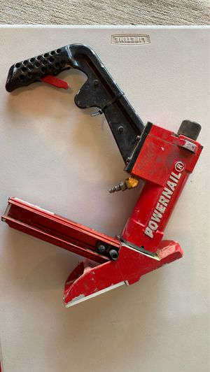 Floring nail gun for Sale in Everett, WA