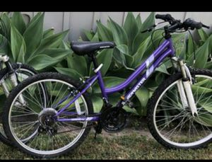 "Schwinn and Roadmaster bikes 24"" for Sale in Los Angeles, CA"