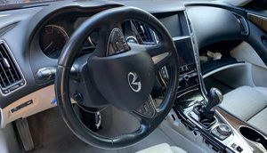 2014 2015 2016 2017 INFINITI Q50 INTERIOR PART OUT! DASHBOARD, RADIO, SHIFTER, CENTER CONSOLE, SEATS, SEATBELTS for Sale in Fort Lauderdale, FL