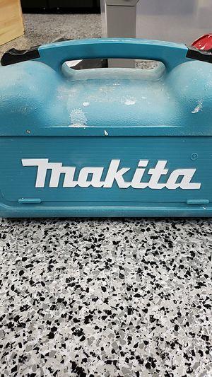 Makita Electric orbital sander -FREE for Sale in Fremont, CA