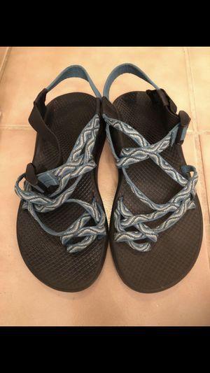 Chaos sandals size 7.5 for Sale in Burlington, IA