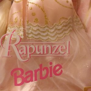 Vintage Rapunzel Barbie for Sale in Lexington, SC