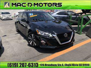 2019 Nissan Altima for Sale in Chula Vista, CA