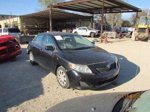 Toyota Corolla Parts for Sale in Dallas, TX