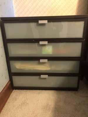 IKEA 4 drawer dresser for Sale in Bath, PA