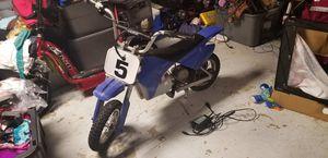 Razor bike for Sale in Bolingbrook, IL