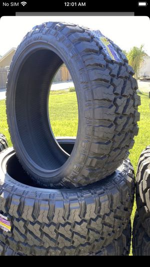 37x13.50-22 TYRES @ wholesale prices—WE DELIVER ONLY for Sale in Anaheim, CA