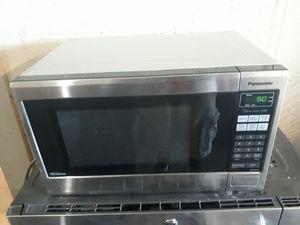 Stainless steel microwave for Sale in Hampton, VA
