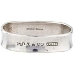 ** RARE ** Tiffany & CO square bangle bracelet for Sale in Wesley Chapel, FL