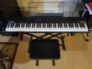 Alesis Recital Piano/Keyboard for Sale in Raymond, ME
