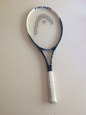 Head Tennis Racket for Sale in Wake Forest, NC