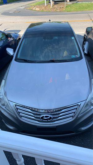 Azera Hyundai for Sale in Harrisburg, PA