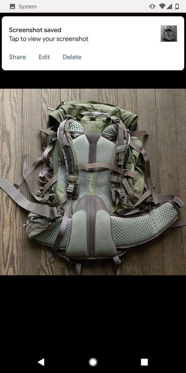 Gregory Women's Backpack Jade 60 Liter