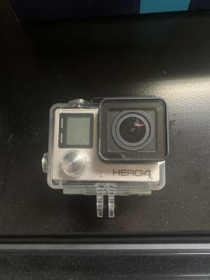 Go pro hero 4 for Sale in Monroe, NC