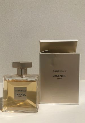CHANEL GABRIELLE PERFUME for Sale in San Antonio, TX