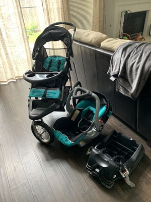 Baby Trend Expedition Jogger Travel System for Sale in McKinney, TX