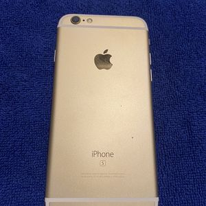 iPhone 6S 64GB Rose Gold/White for Sale in Braintree, MA
