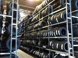 NEW N USED TIRES for Sale in South El Monte, CA
