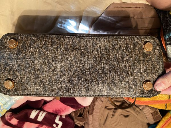 Authentic Michael Kors Handbag $50