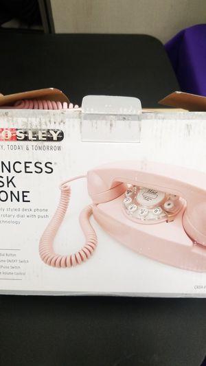 CROSLEY PRINCESS DESK PHONE for Sale in National City, CA
