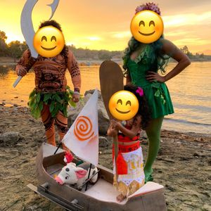 Moana Costumes for Sale in Pomona, CA