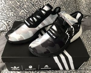 Adidas Bape x Neighborhood Size 9 for Sale in Cherry Hill, NJ
