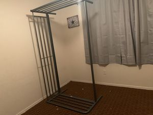 Metal twin bed frame for Sale in Goodyear, AZ