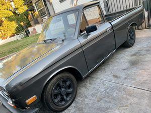 71' Datsun 521 for Sale in Los Angeles, CA