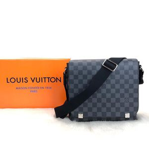 Louis Vuitton District PM for Sale in Jersey City, NJ