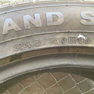 1 Tire 245/50/18 for Sale in National City, CA