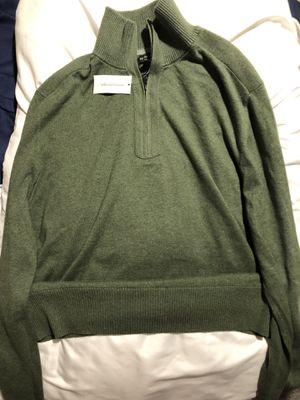 New. 3 Men's size XL Banana Republic sweaters $40 for Sale in Dallas, TX