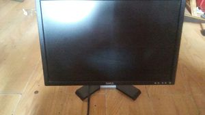 19 inch Dell lcd computer monitor for Sale in Phoenix, AZ