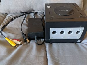 Gamecube + memory card for Sale in Tempe, AZ